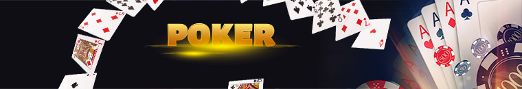 PNXBET Poker Tournaments Available