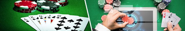 MTT - Multi-Table Poker Tournaments