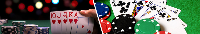 Play Poker Online in the Philippines