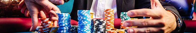 Learn Poker Strategy for Improved Winning Chances