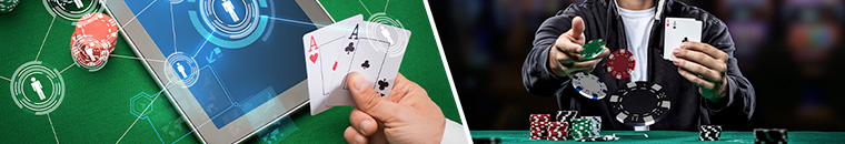 Play Poker - Poker Strategy and Tips