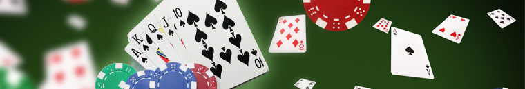The Rules of Chinese Poker