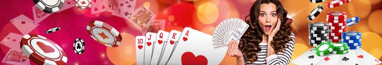 Real Money vs Free Poker Games