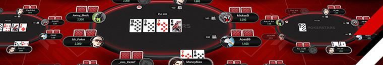 Poker Games Variety